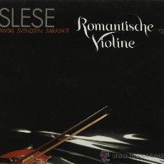 Discos de vinilo: VINILO AUSLESE ROMANTISCHE VIOLINE 89 ( TSCHAIKOWSKY, BEETHOVEN, BRUCH ) VER FOTO ADICIONAL. Lote 31442538