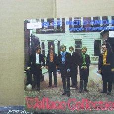 Discos de vinilo: WALLACE COLLECTION - PARLEZ-MOI D'AMOUR / STOP TEASING ME - EDICION ESPAÑOLA - EMI 1971. Lote 31463542