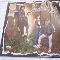 Discos de vinilo: LOS SALVAJES LP. NACIDO PARA SER SALVAJE (1980) BELTER NUEVO GRUPO HARD 60´S ****. Lote 31554231