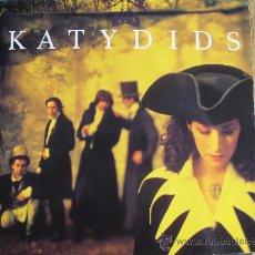 Discos de vinilo: LP - KATYDIDS - SAME (PRODUCED BY NICK LOWE) - EDICION ALEMANA, REPRISE RECORDS 1990. Lote 31555773
