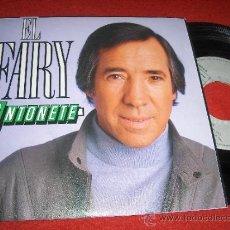 """Discos de vinil: EL FARY ANTOÑETE/ EL DESENGAÑO 7"""" SINGLE 1986 ARIOLA. Lote 31572608"""