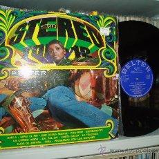 Discos de vinilo: VARIOS BELTER LP JESS & JAMES ANDRE BRASSEUR DIGNO GARCIA ETC SPAIN. Lote 31575284
