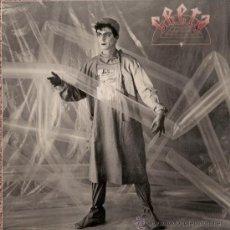 Discos de vinilo: GRETA - GRETA (LP) CBS 1980 - PROMO!. Lote 31578172