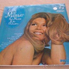 Discos de vinilo: A TASTE OF MAURIAT, PAUL MAURIAT & HIS ORCHESTRA, 1967.. Lote 31582982