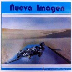 Discos de vinilo: NUEVA IMAGEN - MAXI SPAIN 1983 - SOCIEDAD FONOGRAFICA ASTURIANA MFA-42. Lote 31595764