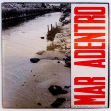 Discos de vinilo: MAR ADENTRO - 33 DIAS DESPUES - MAXI SINGLE SPAIN 1985 - BIS-001. Lote 31596399