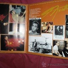 Discos de vinilo: CHARLES AZNAVOUR LP DISQUE D´OR EMI FRANCIA PORTADA DOBLE . Lote 31636004