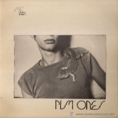 Discos de vinilo: PISTONES - LAS SIETE MENOS CUARTO + 3 (MAXI) MR 1982 - EX/EX. Lote 31642569