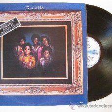 Discos de vinilo: LP - JACKSON FIVE -