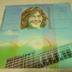 Discos de vinilo: ERIC CLAPTON ( THE BEST OF ERIC CLAPTON ) 1970 - GERMANY LP33 KARUSSELL. Lote 31655113