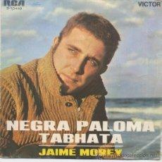 Discos de vinilo: JAIME MOREY,TABHATA DEL 69. Lote 31660875