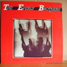 Discos de vinilo: THE EVERLY BROTHERS ---- BORN YESTERDAY . Lote 31676395