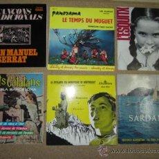 Discos de vinilo: DISCO VINILLO CATALANA. Lote 31703287