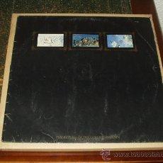 Discos de vinilo: DURUTTI COLUMN LP THE RETURN OF THE DURUTTI COLUMN MUY RARO. Lote 31701743
