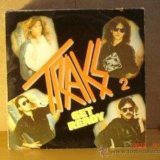 Discos de vinilo: TRAKS 2 - GET READY - POLYDOR 813 243-1 - 1983. Lote 31728171