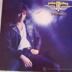 Discos de vinilo: LP PETER MAFFAY STEPPENWOLF EDIC. ALEMANIA. Lote 31750604