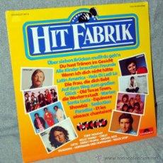 Discos de vinilo: MIGUEL RIOS, THE SHADOWS, GIBSON BROTHERS, SUNRISE Y MÁS - LP ALBUM - EDITADO EN ALEMANIA - 1980. Lote 31754282