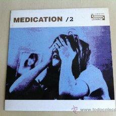 Discos de vinilo: MEDICATION/2. Lote 31767555