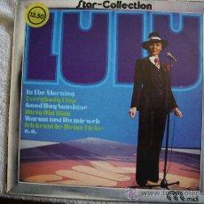 Discos de vinilo: LULU - STAR COLLECTION - LP ED ALEMANA 1974. Lote 31774919