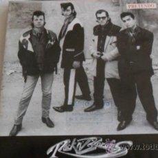 Discos de vinilo: ROCK 'N' BORDES - PRETENDO 1991. Lote 31797089