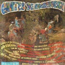 Discos de vinilo: CANTES DE NOCHEBUENA D-FLA-1467. Lote 31799731