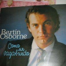 Discos de vinilo: SAG//BERTIN OSBORNE. Lote 31805046