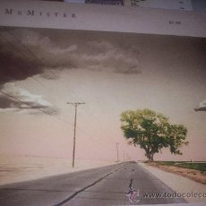 Discos de vinilo: MR MISTER - GO ON.... Lote 31813116