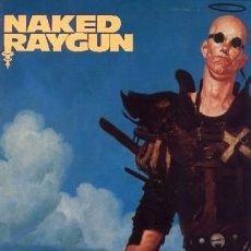 Discos de vinil: NAKED RAYGUN ··· UNDERSTAND? (LP 33 RPM) - NUEVO. Lote 47105660