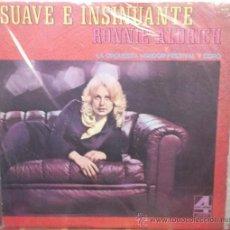 Discos de vinilo: LP DE RONNIE ALDRICH Y SUS DOS PIANOS AÑO 1973 EDICIÓN ARGENTINA. Lote 27201533