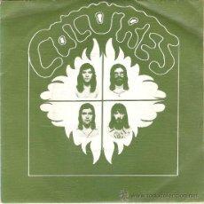 Discos de vinilo: COLORES - ES MEJOR OLVIDAR + 3 (EP DE 4 CANCIONES) BOA 1975 - PROMO! - VG++/VG++. Lote 31831110