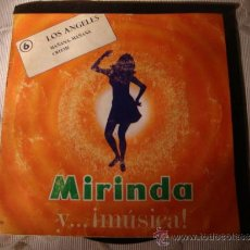 Discos de vinilo: DISCO SINGLE. Lote 31831198