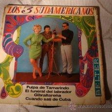 Discos de vinilo: DISCO SINGLE. Lote 31831219
