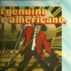Discos de vinilo: ELVIS PRESLEY LP PORTADA DOBLE SELLO RCA VICTOR AÑO 1979 . Lote 31838334