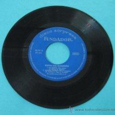Discos de vinilo: CONJUNTO VOCAL LOS H.H. CAPRI SE ACABO. YESTERDAY. EL SANTO. DANDO PALMAS . DISCO SORPRESA. Lote 31838699