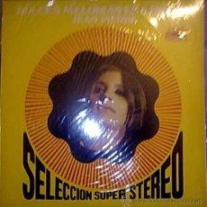 Discos de vinilo: LP ARGENTINO DE JEAN PIERRE, ÓRGANO, PIANO Y RITMO AÑO 1970. Lote 26531018
