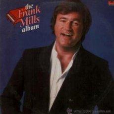 Discos de vinilo: LP BRASILEÑO DE FRANK MILLS AÑO 1980. Lote 26755283
