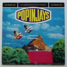 Discos de vinilo: THE POPINJAYS - FLYING DOWN TO MONO VALLEY (LP). Lote 31867619