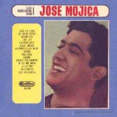 Discos de vinilo: LP ARGENTINO DE JOSÉ MOJICA AÑO 1964. Lote 26851697