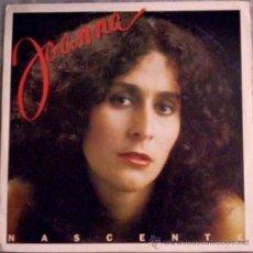 Discos de vinilo: LP DE JOANNA AÑO 1979 EDICIÓN BRASILEÑA. Lote 27481885