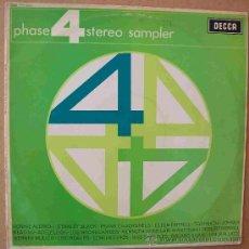 Discos de vinilo: DISCOS (TEMAS VARIADOS). Lote 31884762