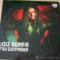 Discos de vinilo: LP ARGENTINO DE LUÍZ BONFÁ AÑO 1958 REEDICIÓN. Lote 26553871