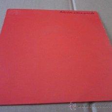 Discos de vinilo: UHP - ASTURIAS PATRIA QUERIDA - AÑO 1991.. Lote 31890658