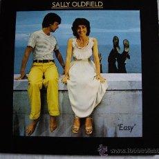 Discos de vinilo: SALLY OLDFIELD - EASY - LP ED ALEMANA 1979 . Lote 31899088
