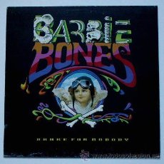 Discos de vinilo: BARBIE BONES - BRAKE FOR NOBODY (LP) . Lote 31915147