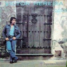 Discos de vinilo: LP DE VÍCTOR HEREDIA AÑO 1982 EDICIÓN ARGENTINA. Lote 26355797