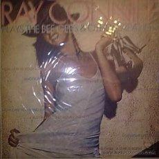 Discos de vinilo: LP ARGENTINO DE RAY CONNIFF, SU ORQUESTA Y CORO AÑO 1978. Lote 26469147