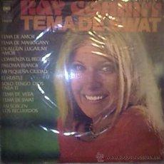 Discos de vinilo: LP DE RAY CONNIFF CON SU ORQUESTA Y CORO AÑO 1976 EDICIÓN ARGENTINA. Lote 26847061