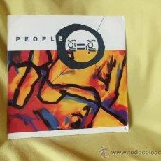 Discos de vinilo: PEOPLE--SOUL-SOUL. Lote 31957111