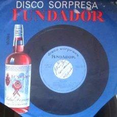 Discos de vinilo: FOLKLORE ESPAÑOL - 1966 (BOLERO MALLORQUÍN, REDOBLE EXTREMEÑO, JOTA DE YECLA, FOLÍAS CANARIAS). Lote 31960216