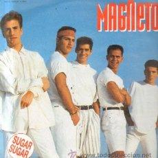 Discos de vinil: MAGNETO SUGAR SUGAR D-MAXEXT-134. Lote 31971856